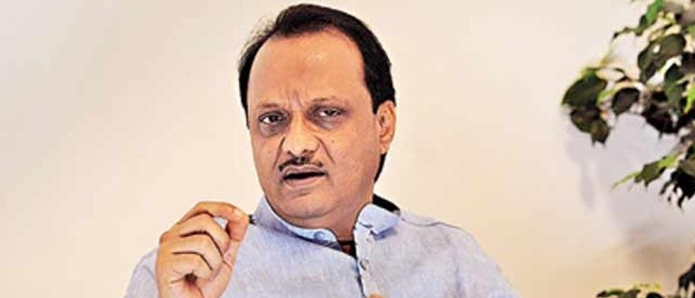 Ajit Pawar contradicts party chief Sharad Pawar on EVM controversy