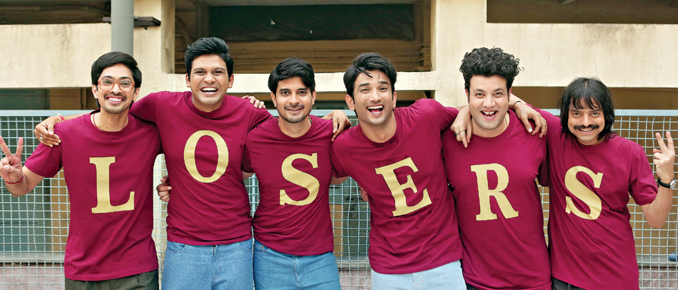 IIT-Bombay to host a special screening of 'Chhichhore' for their ...