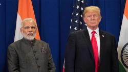 Donald Trump requests PM Narendra Modi to release Hydroxychloroquine ordered by US to treat coronavirus patients