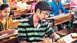 schools and junior colleges can allow these students, who had failed in the internal assessment system, to re-appear for an oral examination.