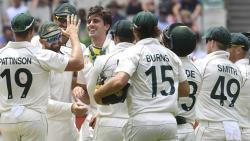 New Zealand collapse to 148 all out under Australian pace barrage