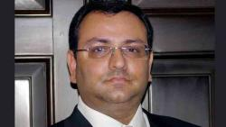 Jolt to Mistry, SC puts his reinstatement as Tata Son's chief on hold