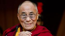 Dalai Lama applauds India's efforts on tackling pandemic