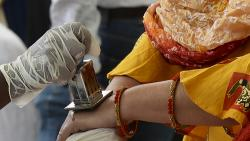Coronavirus India: Cases reach over one lakh, death toll touches 3,163