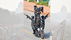 Mighty display of strength at R-Day parade