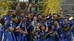 IPL to be held from September 19 to November 8 in UAE