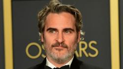 Oscars 2020: Joaquin Phoenix gets his 1st Oscar for best actor