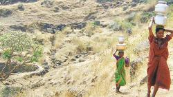 Around 317 villages in Maharashtra are facing groundwater depletion: GSDA