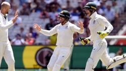 Australia rout New Zealand by 247 runs, win series