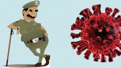 Coronavirus outbreak: Maharashtra Police to take action against those violating quarantine