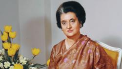 The legacy of Indira