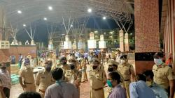 Coronavirus Pune: 120 personnel of Central Armed Police Force to be deployed in city