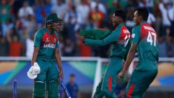Two Indians and three Bangladeshi players charged by ICC for unsavoury incidents after U-19 WC final