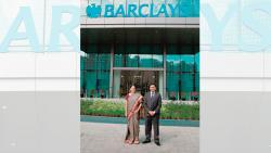 Barclays inaugurates campus in Pune