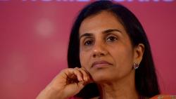ED attaches Rs 78-cr worth assets of ex-ICICI Chairman Chanda Kochhar, others