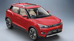 Mahindra XUV300 BS6 petrol launched