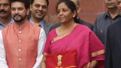 Pro-people Union budget will be presented on Feb 1: BJP