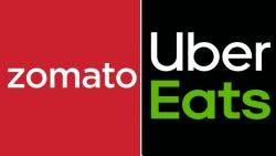 Zomato acquires UberEats India for nearly Rs 2,500 crore