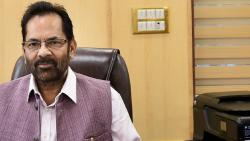 Constitutional duty to protect culture of tolerance: Naqvi
