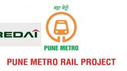 CREDAI Pune Metro to provide essential grocery to construction workers