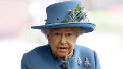 Queen shifted from Buckingham Palace amid COVID-19 fears