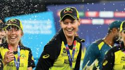 Women's T20 World Cup Final: Clinical Aus floor Ind to win 5th title