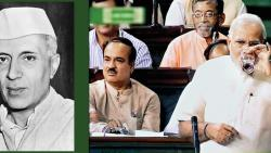 For Modi, Nehru is recurrent target to chip away at Gandhi dynasty, Cong