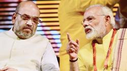 Modi & Shah have turned India into 'Jingostan' to conquer the country