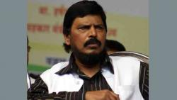 "A video clip where Athawale, Union Minister of State for Social Justice, is seen raising slogan ""Corona Go..Corona Go"" in the company of Chinese diplomats went viral some days ago."