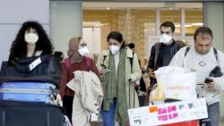 China reports rise in 'imported' COVID-19 infections