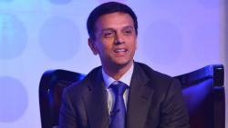 Rahul Dravid: Playing cricket in bio-secure environment unrealistic