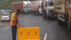 Mumbai: Goa highway closed at several locations after incessant rainfall for 40 hours