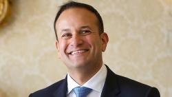 Coronavirus: Ireland's Prime Minister Leo Varadkar to work as doctor amid the pandemic