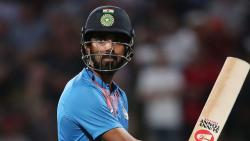 KL Rahul jumps to second place in ICC T20 rankings