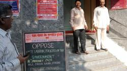 No effect of strike in Mumbai, most of Maha; transport normal