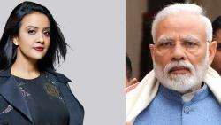 Will follow my leader: Amruta Fadnavis on PM''s tweet