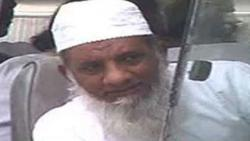 """Missing"" 1993 Mumbai bomb blasts convict nabbed in Kanpur"