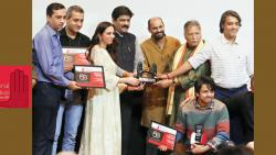 Marathi films 'Y', 'Tujhya Aaila' sweep awards