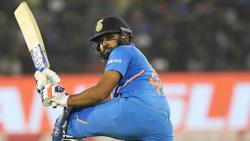 Rohit Sharma only player capable of scoring 200 in T20s