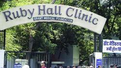 Pune: Ruby Hall performs liver transplant on HIV positive patient