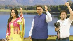 Fadnavis should clarify about video on Mumbai's rivers