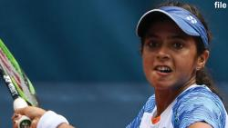Ankita leads the way as India reach first ever Fed Cup playoff