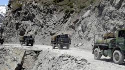 Indo-China stand-off: India demands China to withdraw troops from Pangong Lake