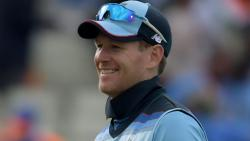 Morgan named captain of the year by ESPNcricinfo