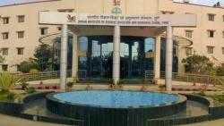 COVID-19 Pune: IISER tests 11,000 samples adding to testing capacity of city