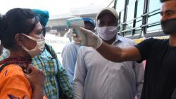 Coronavirus India: Cases jump over 1,12,359, death tally stands at 3,435