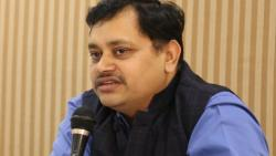 Pune: Rajendra Jagtap appointed as PMPML CMD