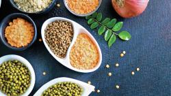 Prices of pulses high due to low supply & high demand