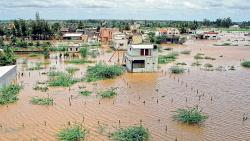#Throwback2019: Floods disrupted many people's lives this year