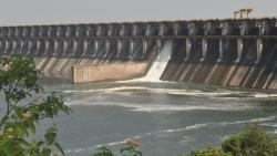 Pre-monsoon survey conducted by Water Resource Development